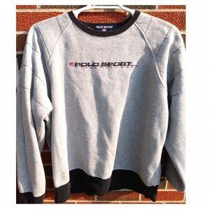 Polo sport by Ralph Lauren men's XL sweatshirt